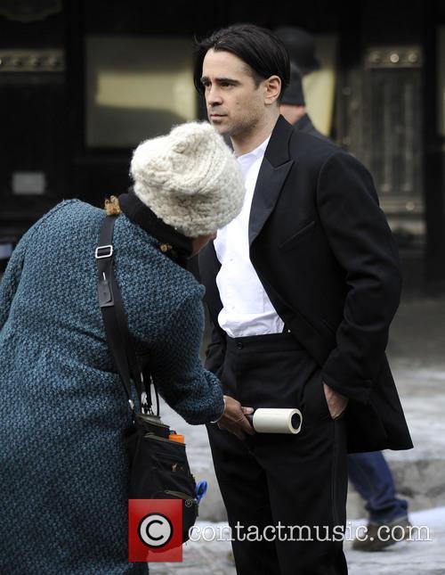 Colin Farrell 25