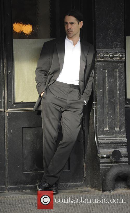 Colin Farrell 28