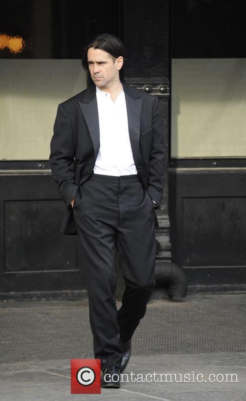 Colin Farrell 35