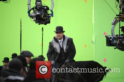 Russell Crowe 24
