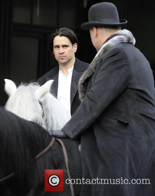 Colin Farrell and Russell Crowe 6