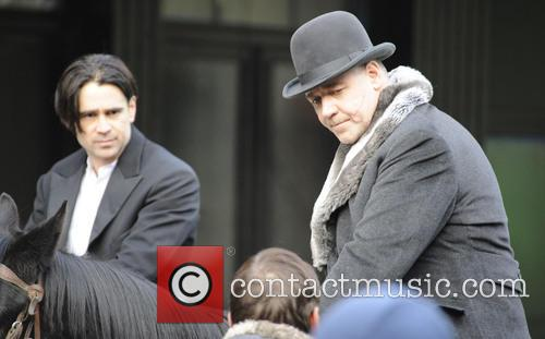 Colin Farrell and Russell Crowe 3