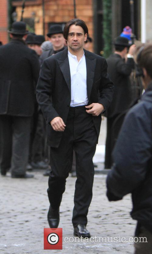 Colin Farrell 12