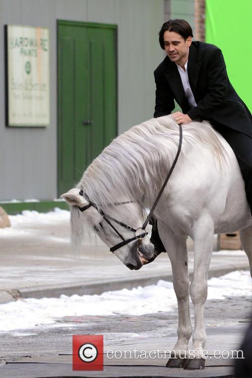 Colin Farrell 18