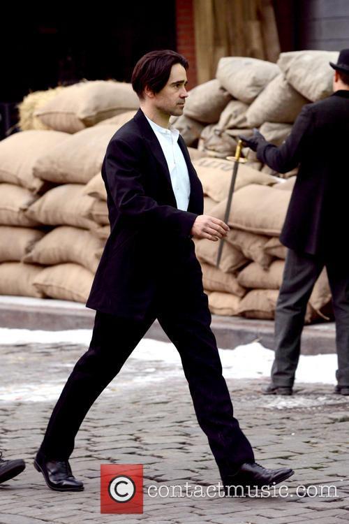 Colin Farrell 16