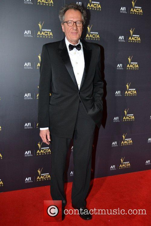 The 2012 Australian Academy of Cinema and Television...