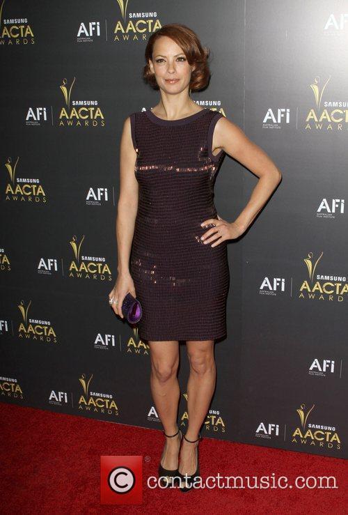 Berenice Bejo 2012 Australian Academy of Cinema and...