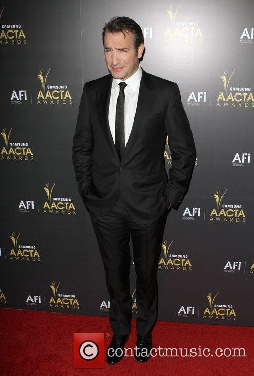 2012 Australian Academy of Cinema and Television Arts...