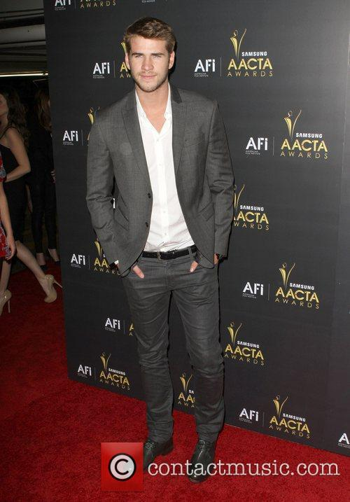 liam hemsworth 2012 australian academy of cinema 3704553