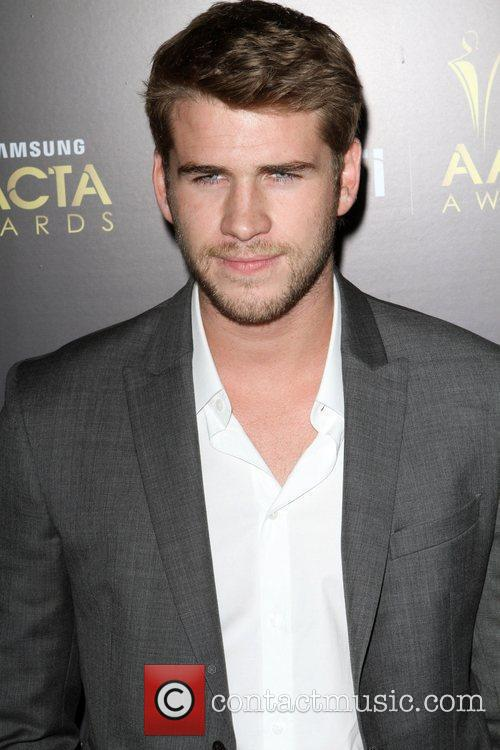liam hemsworth 2012 australian academy of cinema 3704578