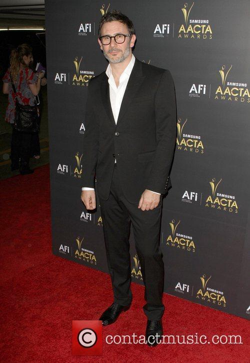 Michel Hazanavicius 2012 Australian Academy of Cinema and...