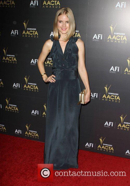 Pippa Black 2012 Australian Academy of Cinema and...