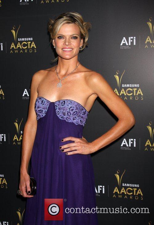 Missi Pyle 2012 Australian Academy of Cinema and...