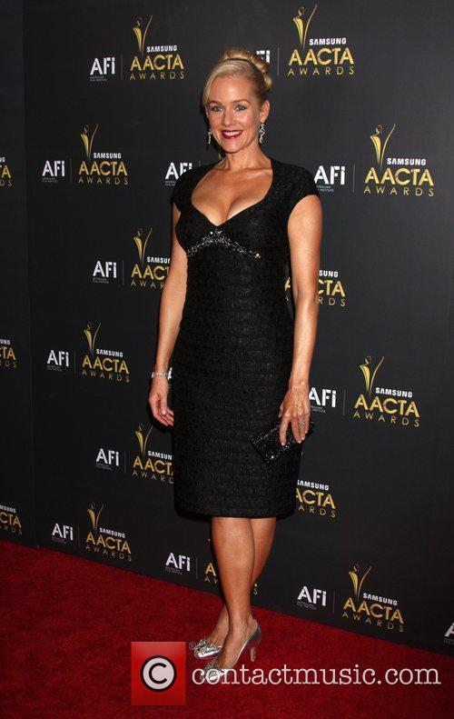 Penelope Anne Miller  2012 Australian Academy of...