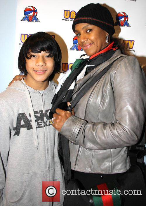 Tai Urban and Jackie Christie 3