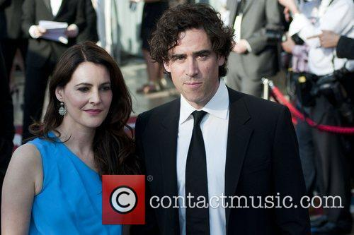 Louise Delamere, Stephen Mangan and British Academy Television Awards 7