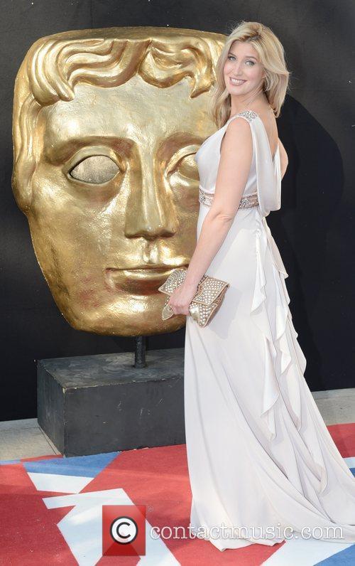 Cheska Hull  The 2012 Arqiva British Academy...