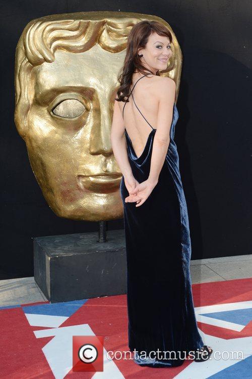 Helen McCrory  The 2012 Arqiva British Academy...