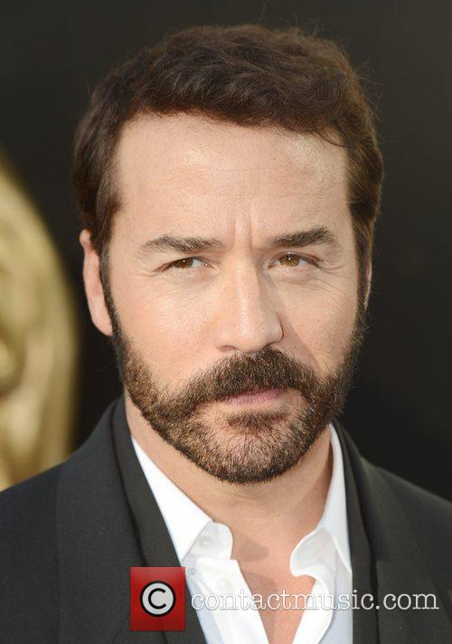 Jeremy Piven and British Academy Television Awards 1