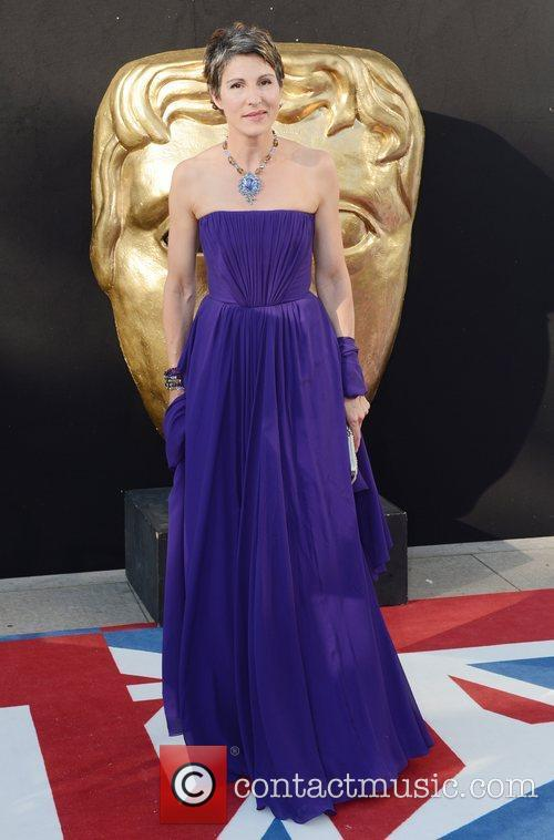 Tamsin Greig and British Academy Television Awards 10
