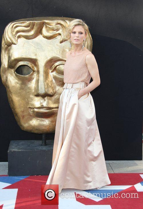 Emelia Fox The 2012 Arqiva British Academy Television...