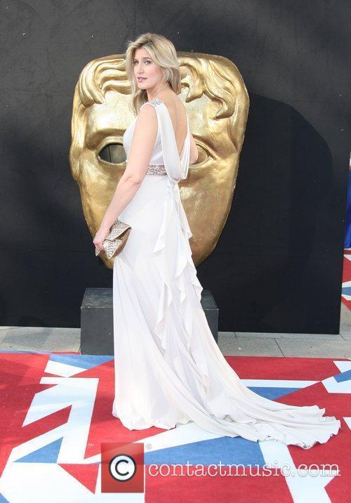 Francesca Hull aka Cheska The 2012 Arqiva British...