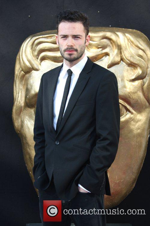 David Leon The 2012 Arqiva British Academy Television...