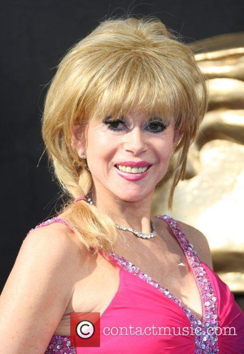 Sally Farmiloe 1