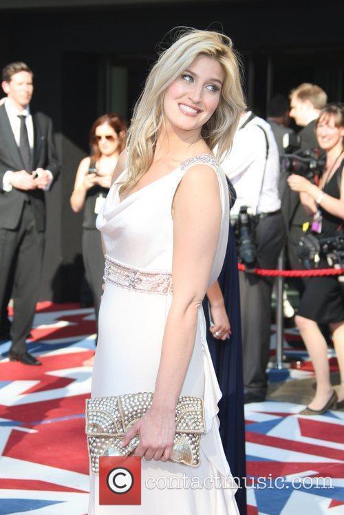 Francesca Hull aka Cheska Hull The 2012 Arqiva...