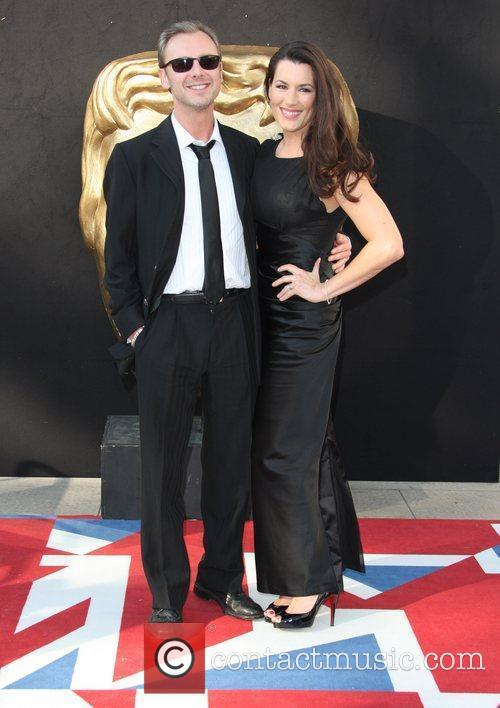 John Simm and Kate Magowan 6