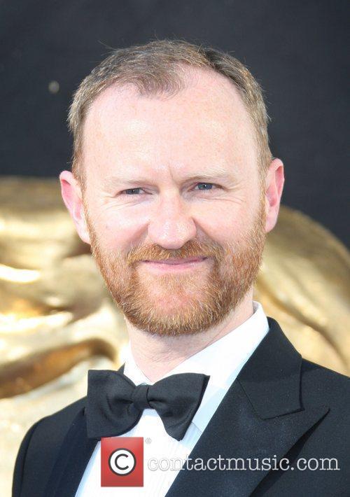 Mark Gatiss The 2012 Arqiva British Academy Television...