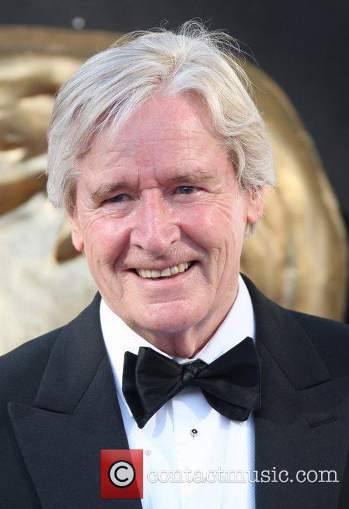 William Roache and Bafta 2