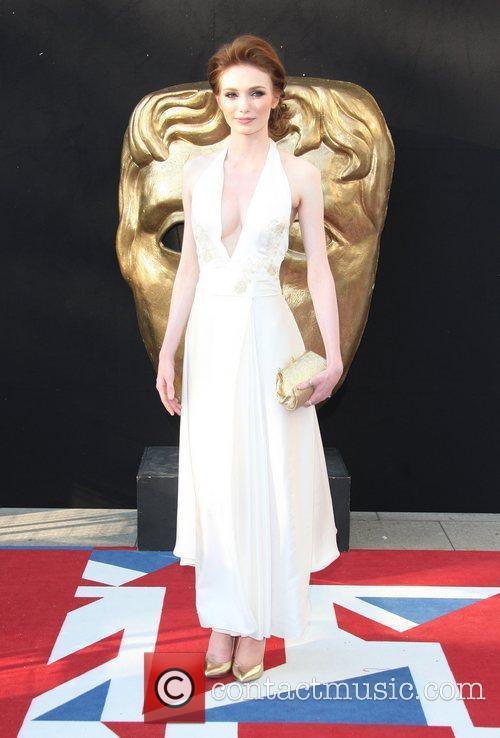 Guest, Amy Childs, Bafta