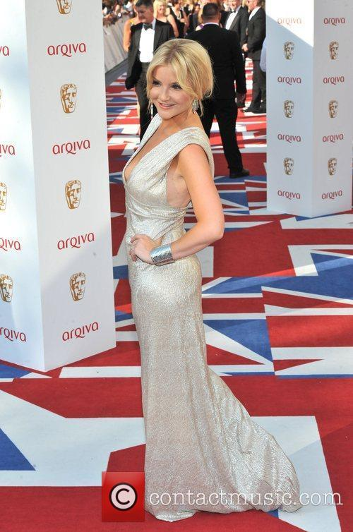 Helen Skelton and British Academy Television Awards 4