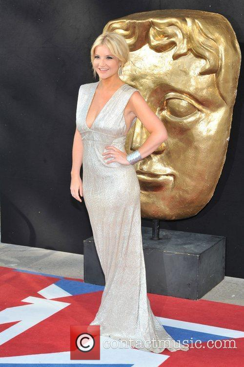 Helen Skelton and British Academy Television Awards 5