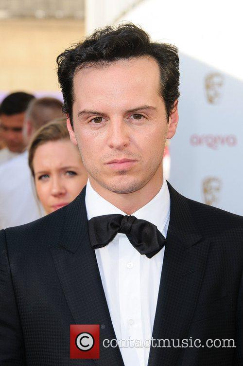 Andrew Scott The 2012 Arqiva British Academy Television...