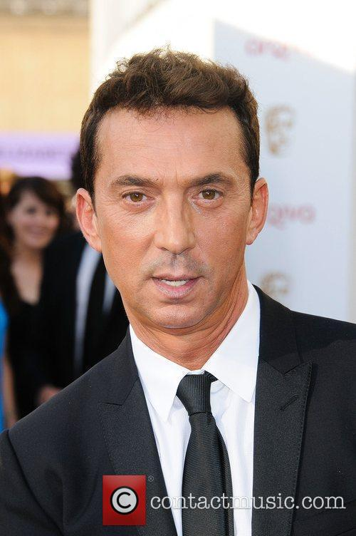 Bruno Tonioli The 2012 Arqiva British Academy Television...