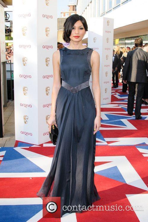 Gemma Chan The 2012 Arqiva British Academy Television...