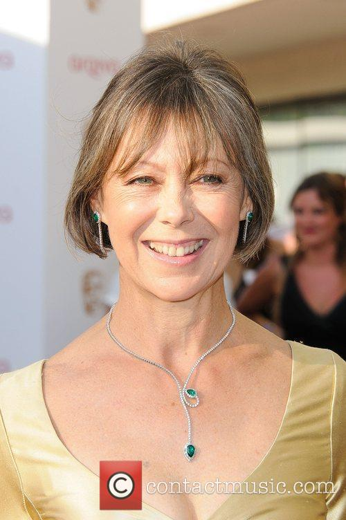 Jenny Agutter and British Academy Television Awards 2