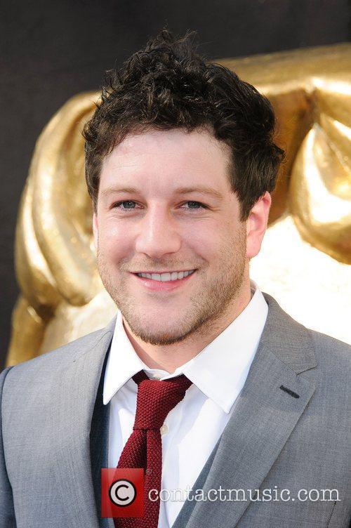 Matt Cardle The 2012 Arqiva British Academy Television...