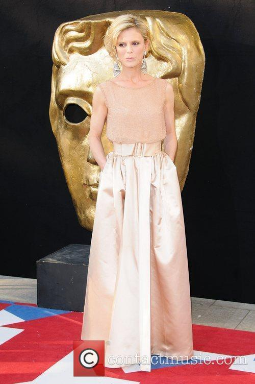 Emilia Fox The 2012 Arqiva British Academy Television...