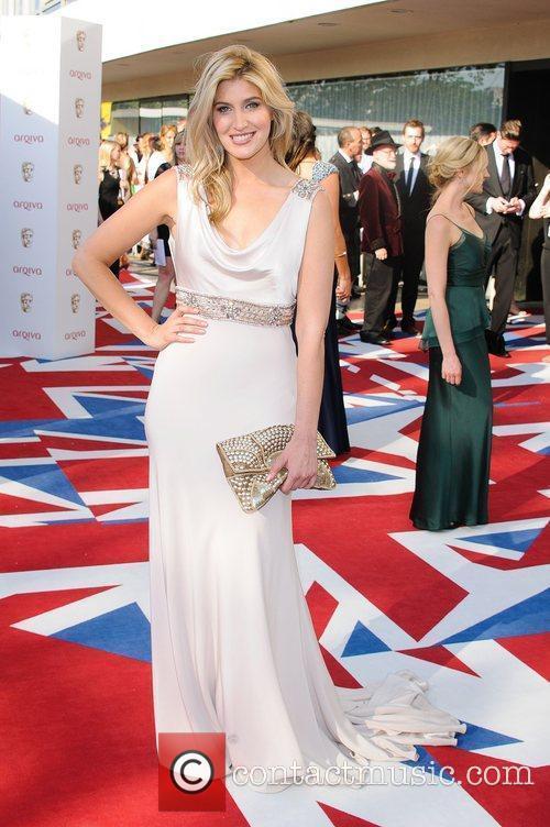 Francesca Hull The 2012 Arqiva British Academy Television...