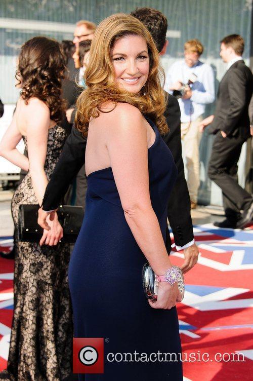 Karren Brady The 2012 Arqiva British Academy Television...