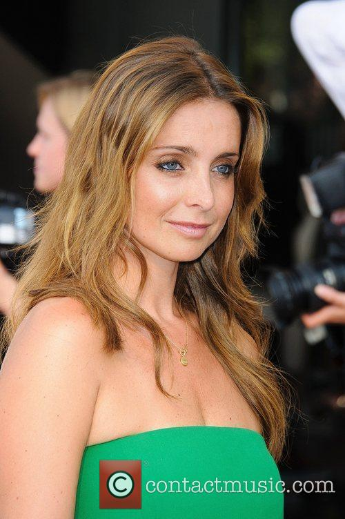 Louise Redknapp The 2012 Arqiva British Academy Television...