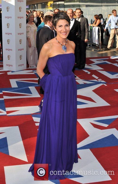 Tamsin Greig and British Academy Television Awards 6