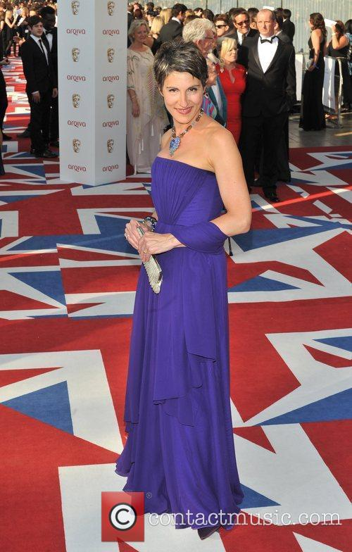 Tamsin Greig and British Academy Television Awards 7