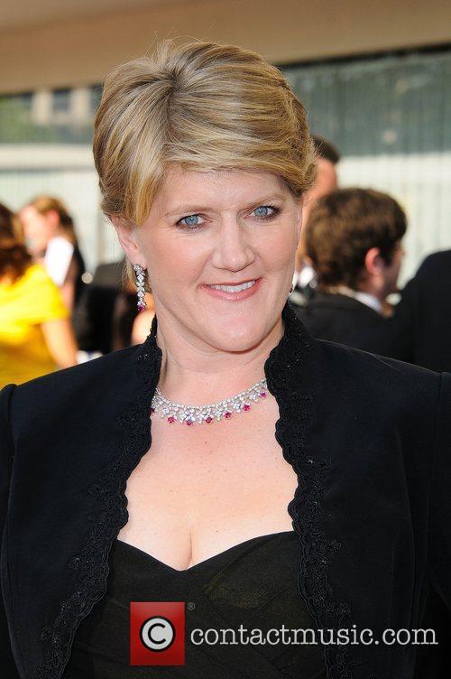 Clare Balding The 2012 Arqiva British Academy Television...