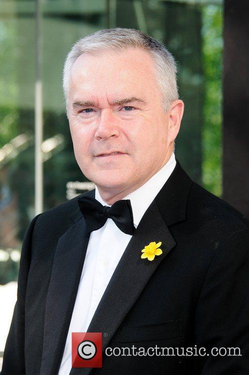 Huw Edwards The 2012 Arqiva British Academy Television...