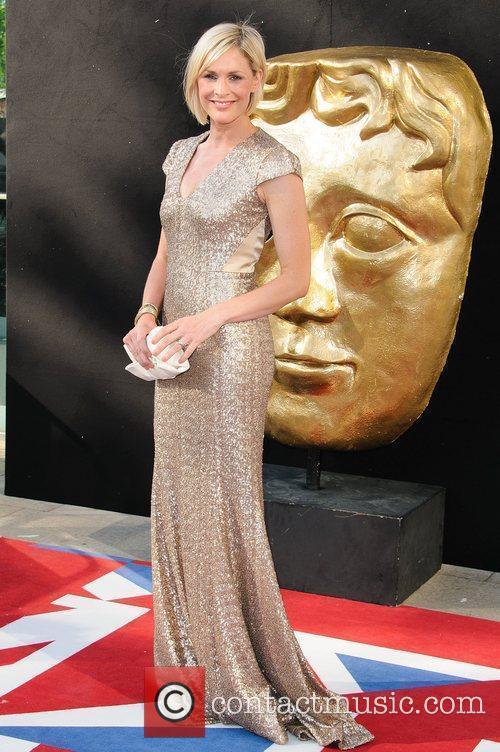 Jenni Falconer The 2012 Arqiva British Academy Television...