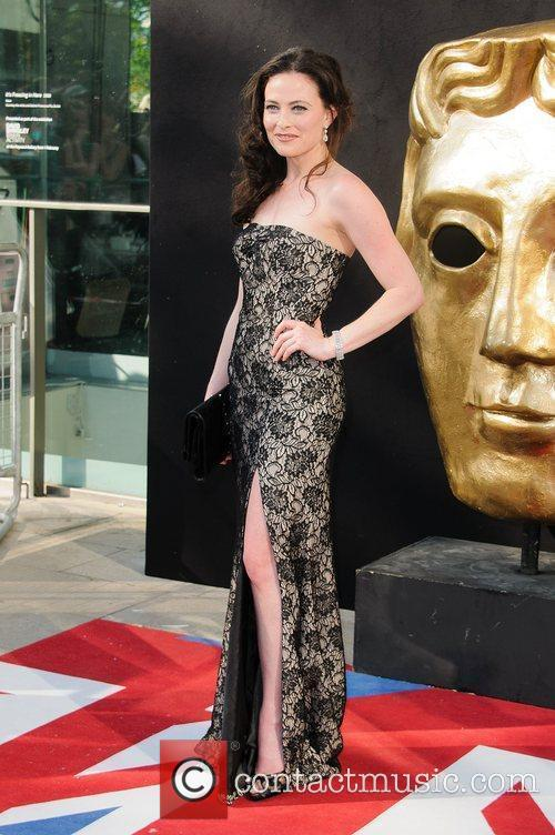 Lara Pulver The 2012 Arqiva British Academy Television...